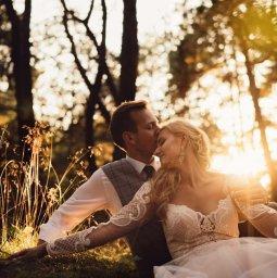 Real brides Gustava - foto 6