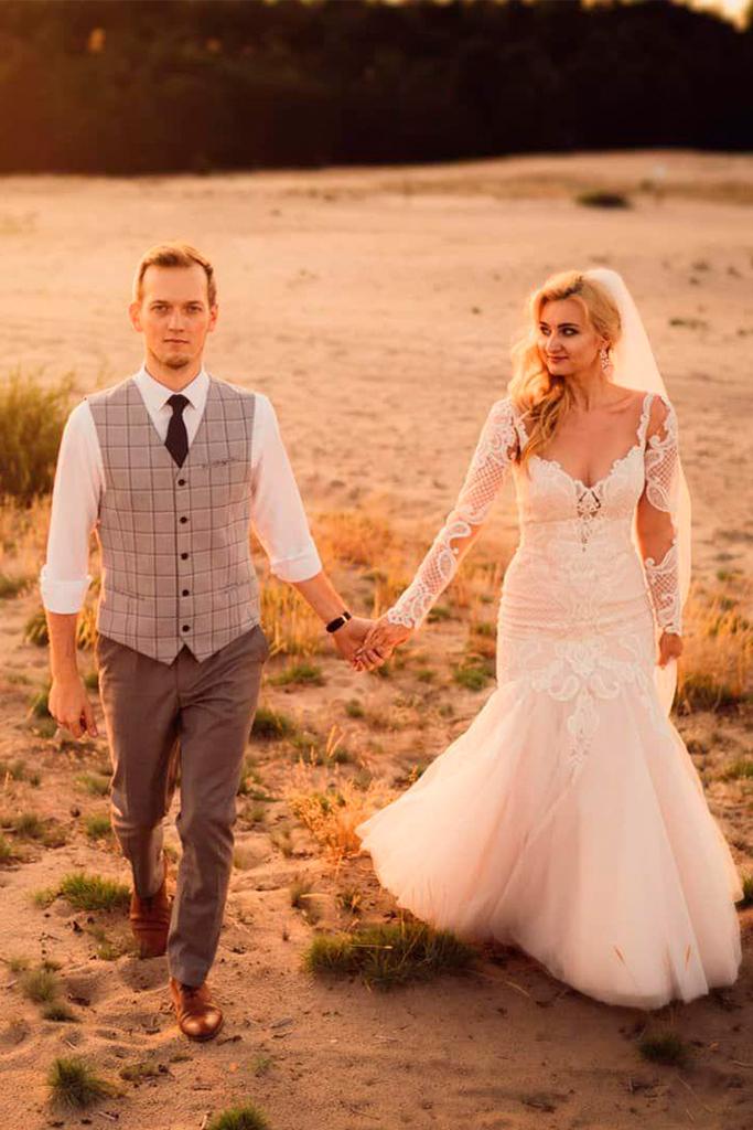 Real brides Gustava - foto 5