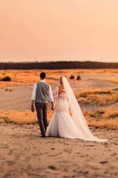 Real brides Gustava - foto 3
