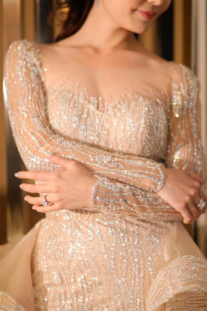 Real brides Jill - foto 4