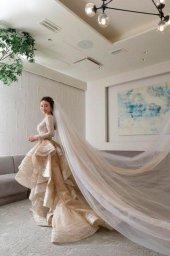 Real brides Jill - foto 3