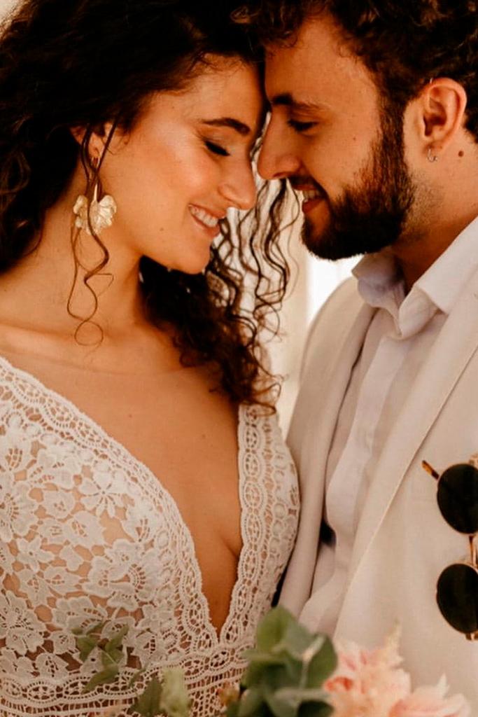 Real brides Inge - foto 2