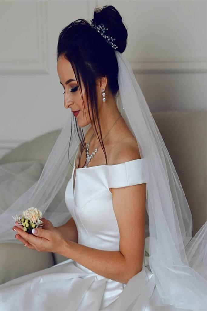 Real brides Bertina - foto 2