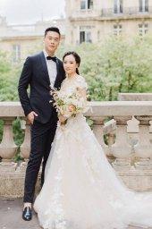 Real brides Daiva - foto 2