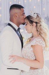Real brides Elizabeth - foto 3