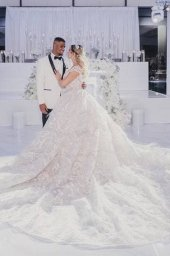 Real brides Elizabeth - foto 4