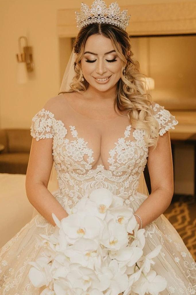 Real brides Elizabeth - foto 5