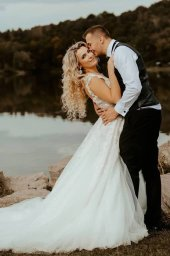 Real brides Fable - foto 3
