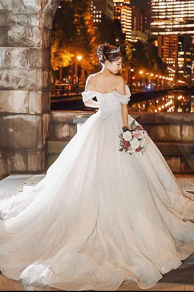 Real brides Izumrud - foto 2
