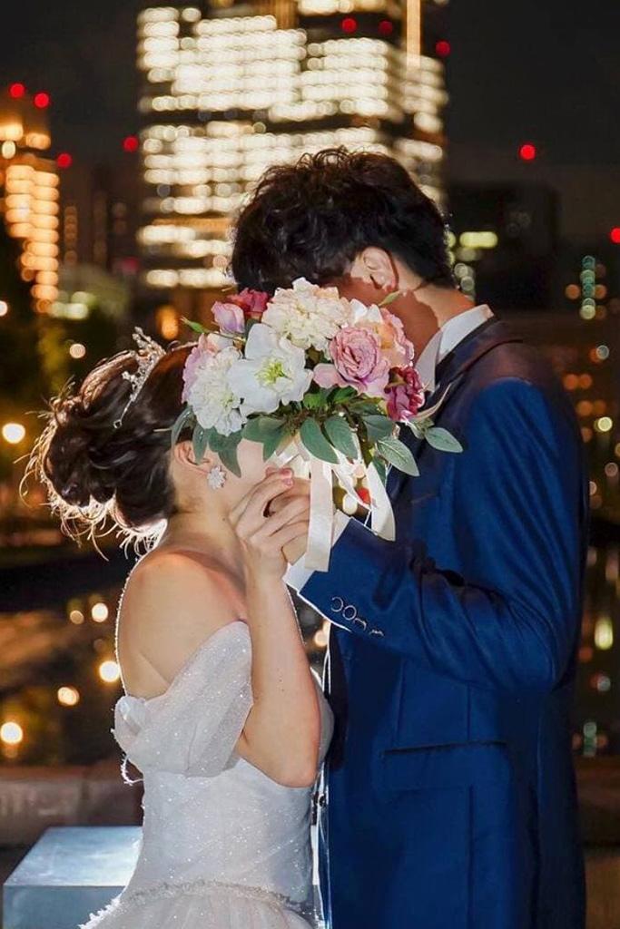 Real brides Izumrud - foto 4