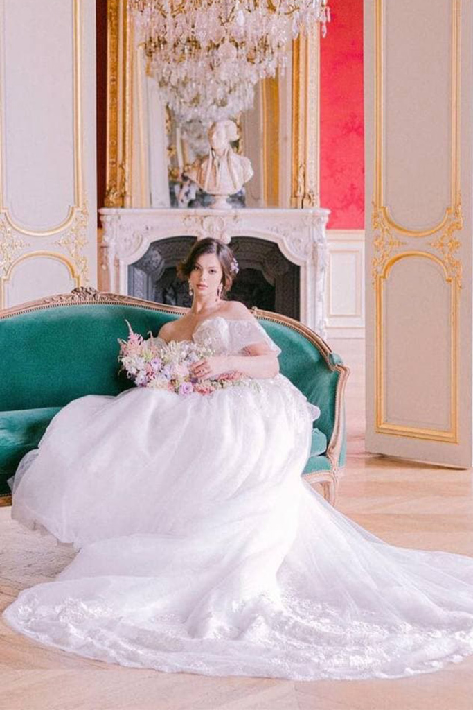 Real brides Jovanna - foto 2