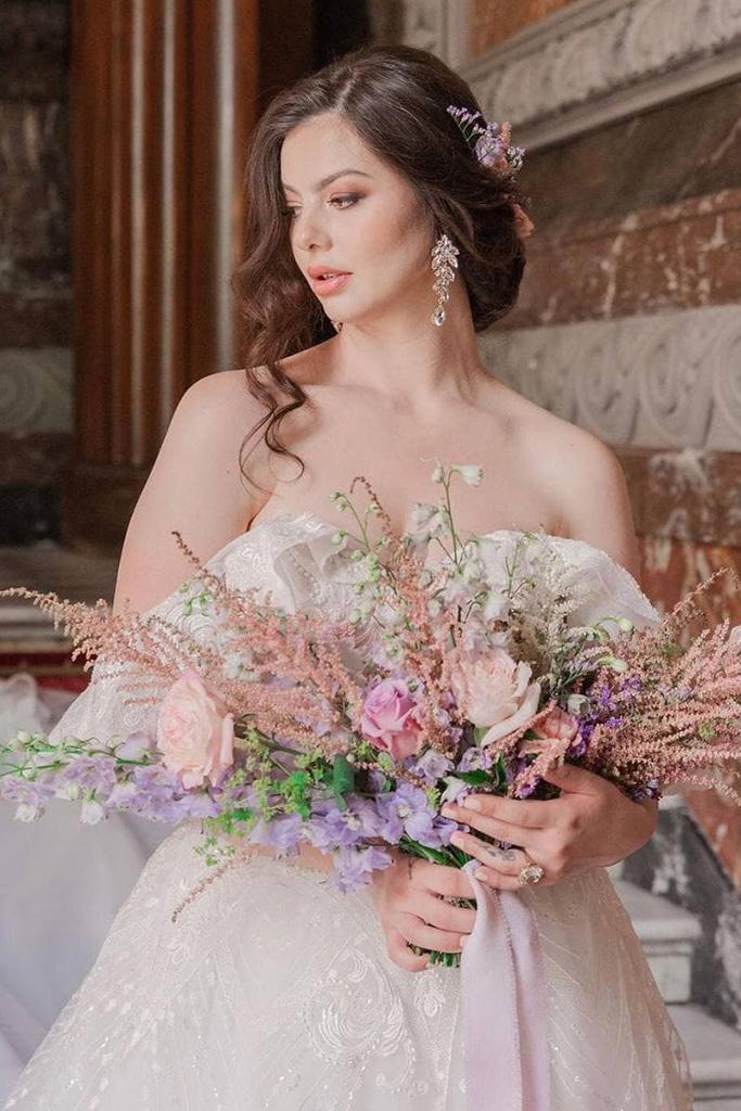 Real brides Jovanna - foto 4
