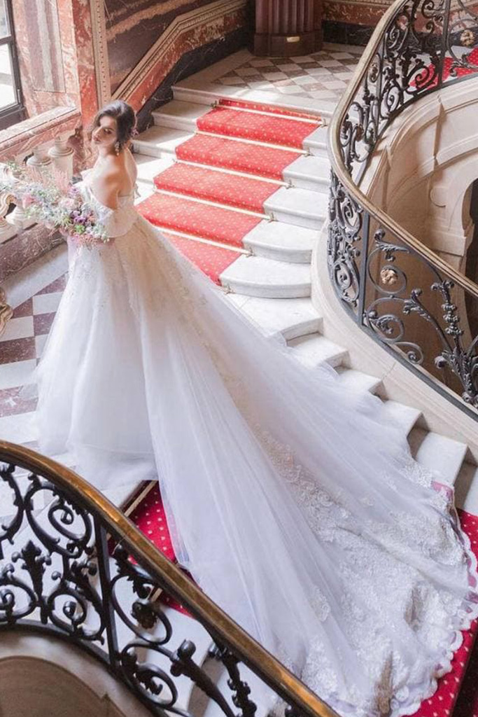 Real brides Jovanna - foto 5