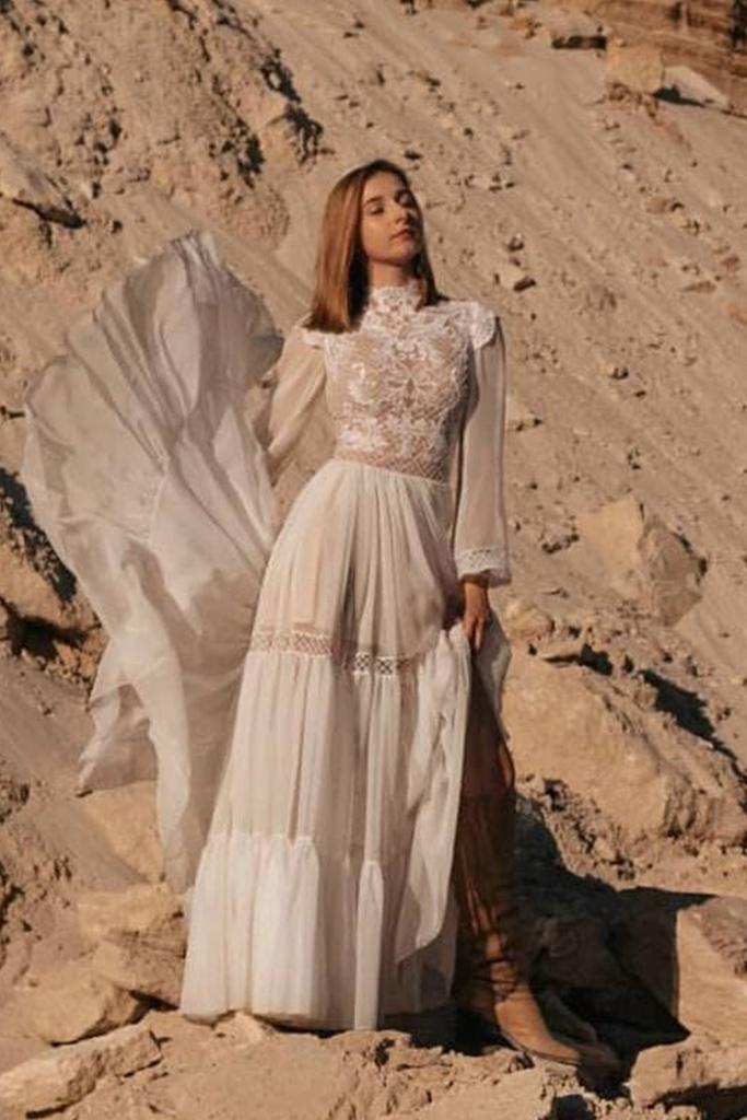 Real brides Joyce - foto 2