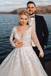 Real brides Nuria - foto 2
