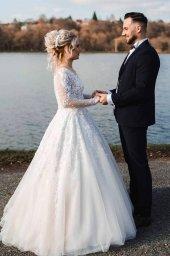 Real brides Nuria - foto 3