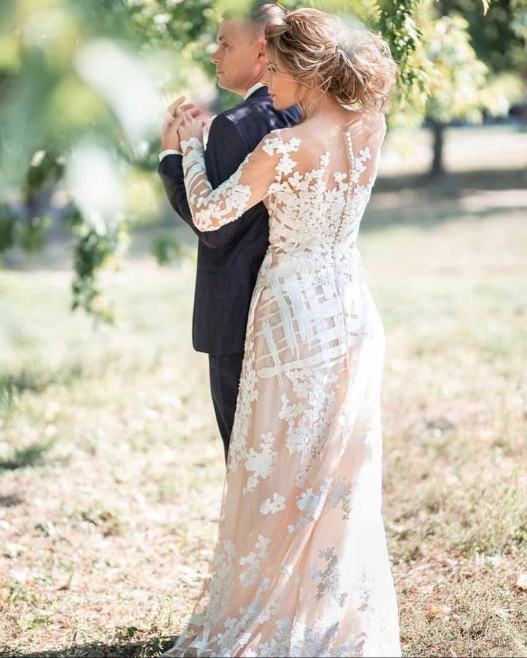 Real brides Picassa - foto 2