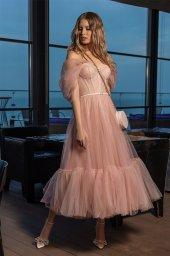 Вечірні сукні 2008 - Фото 2