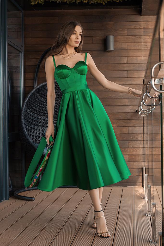 Вечірні сукні 2009 - Фото 2
