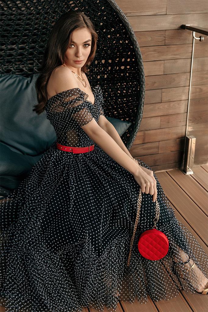 Evening Dresses 2019 - foto 3