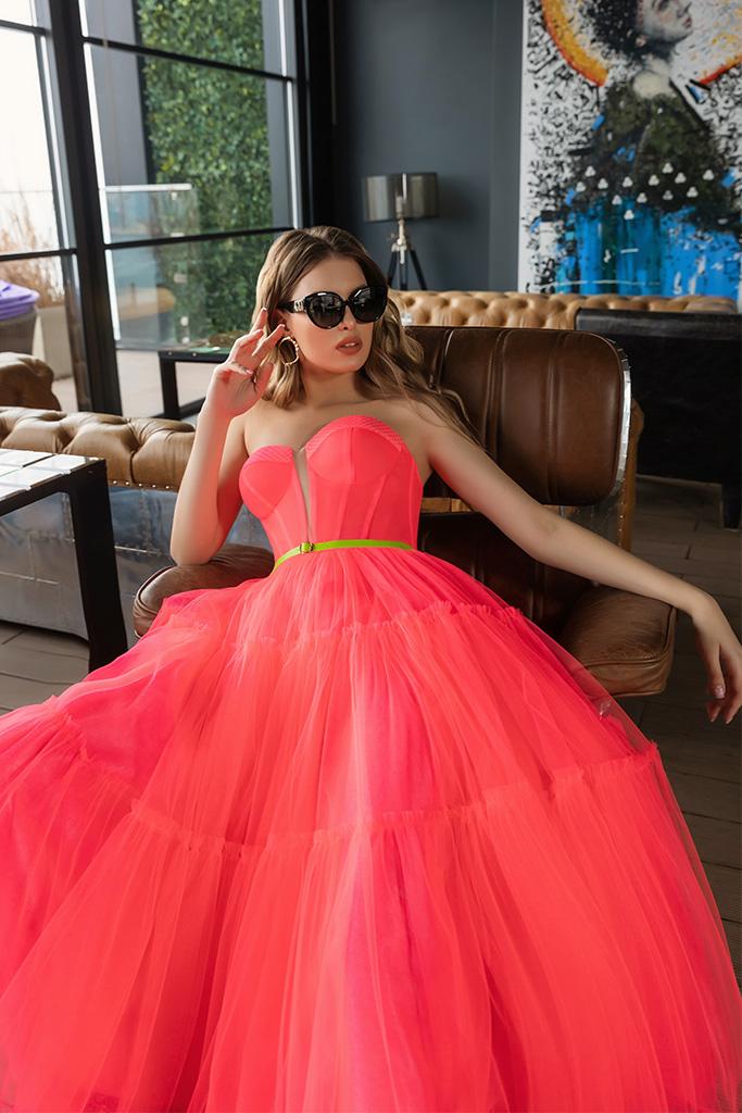 Вечірні сукні 2023 - Фото 3