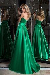 Sukienki Wieczorowe 1010 - foto 3