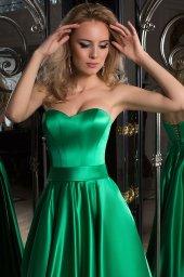 Sukienki Wieczorowe 1010 - foto 2