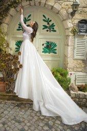 Wedding dresses Lorette Color  Ivory - foto 5