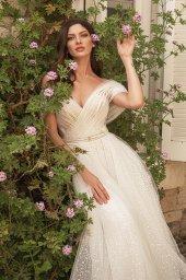 Wedding dresses Noemi Color  Ivory - foto 5