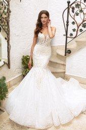 Wedding dresses Gia Color  Ivory - foto 3