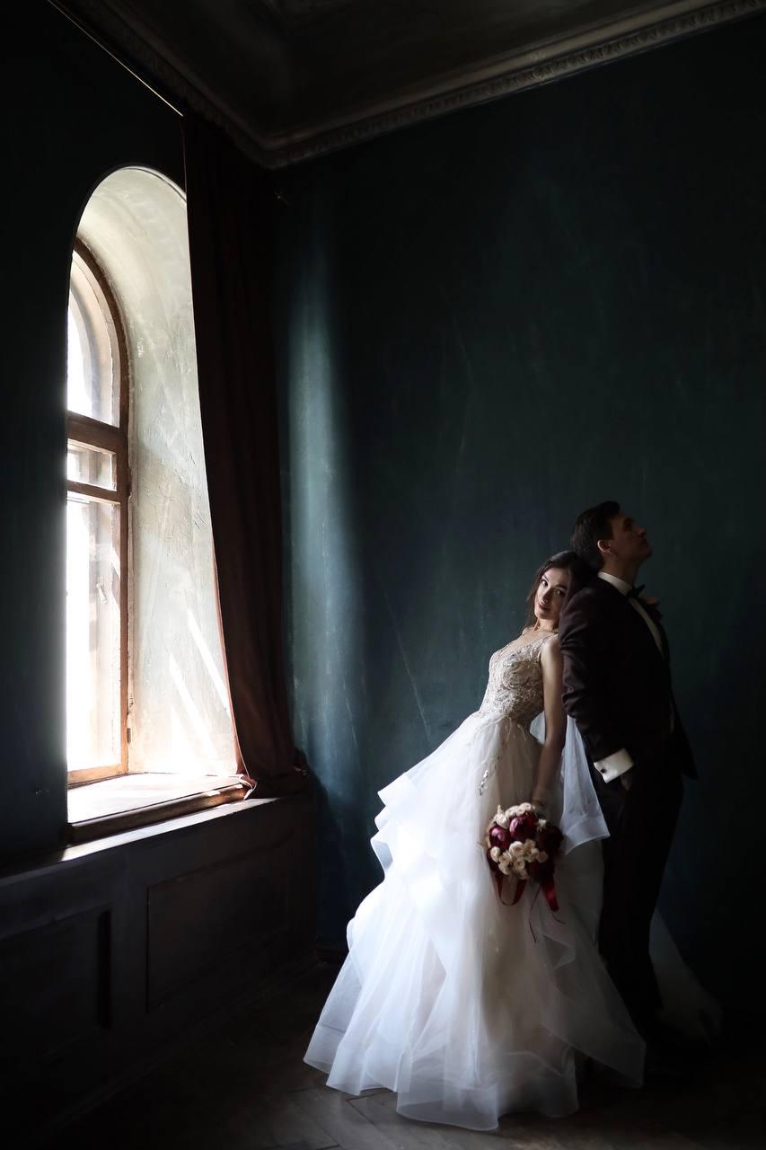 Real brides Kira - foto 2