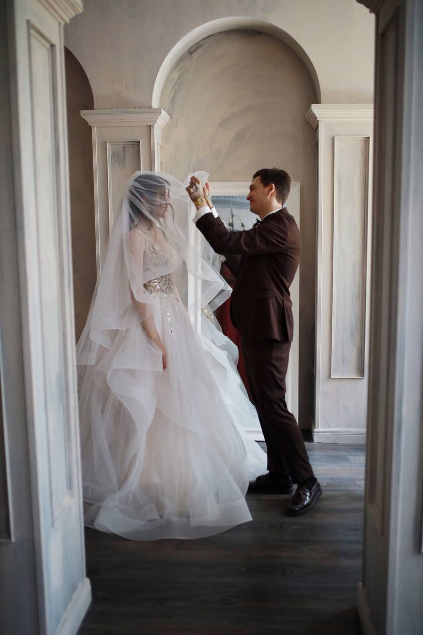 Real brides Kira - foto 3