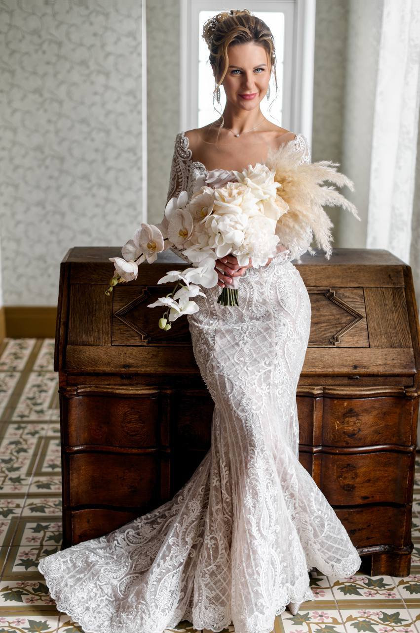 Real brides Karelia - foto 4