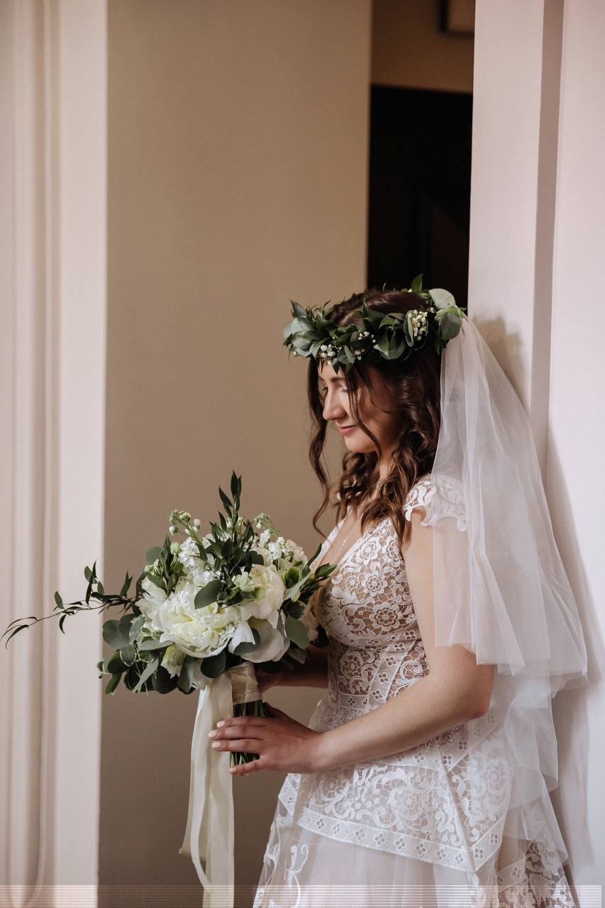 Real brides Diana - foto 2