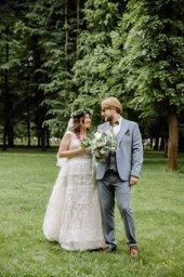 Real brides Diana - foto 3