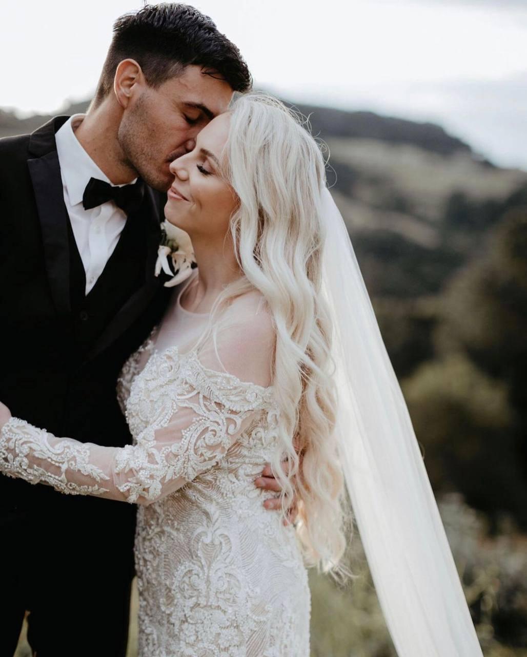 Real brides Dorian - foto 4