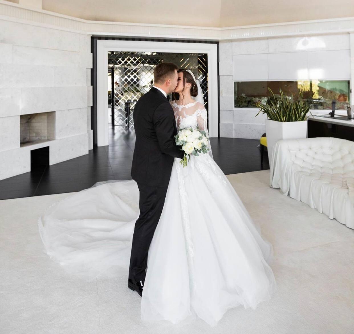 Real brides Solana - foto 6