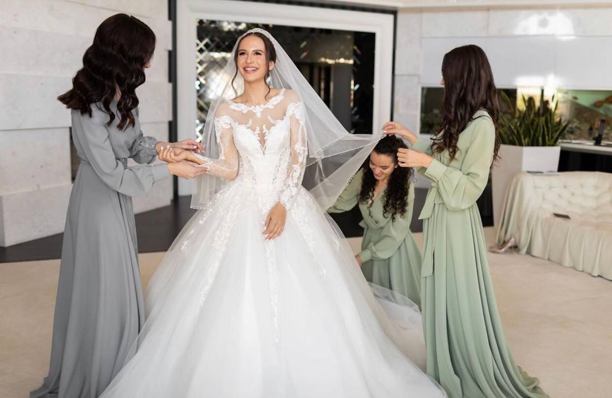 Real brides Solana - foto 5