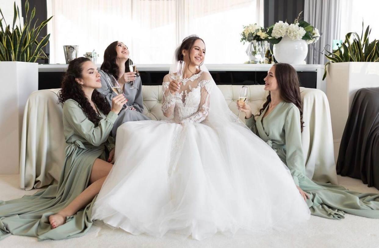 Real brides Solana - foto 4
