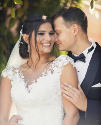 Real brides Fable - foto 4