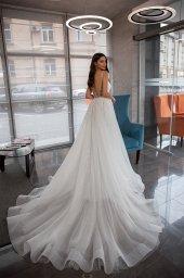 Wedding dress Augusta - foto 2