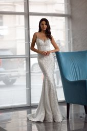 Wedding dress Augusta - foto 4