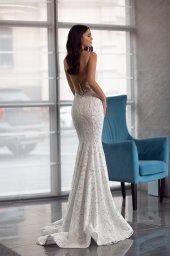 Wedding dress Augusta - foto 3