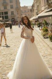 Wedding dress Agata - foto 5