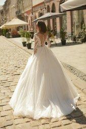 Wedding dress Agata - foto 4
