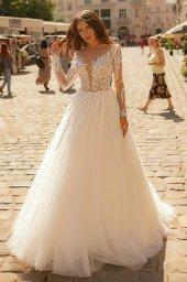 Wedding dress Agata - foto 3
