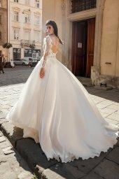 Wedding dress Aimi - foto 2