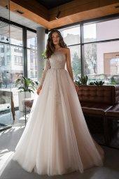 Wedding dress Alexandria-1 - foto 2