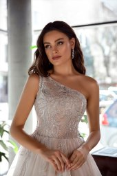 Wedding dress Alexandria-1 - foto 3