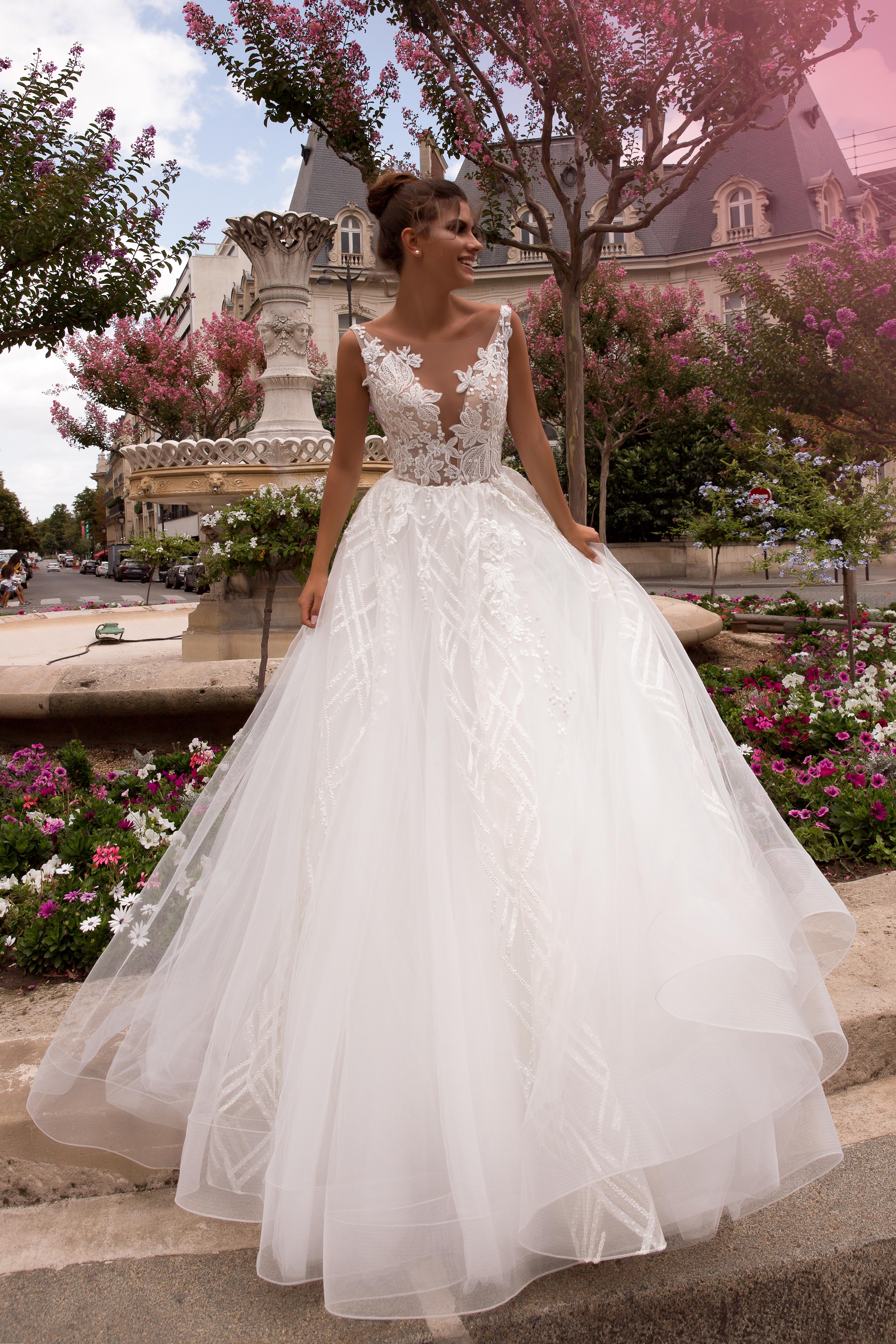 Wedding dress Bonny - foto 2